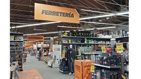 Picture of La Plataforma de la Construcción continúa su plan de modernización con las remodelaciones de sus almacenes de García Noblejas y Sant Adrià