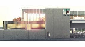 Fotografia de El nuevo edificio exlabesa Architectural Lab dispondrá de instalaciones de alta eficiencia
