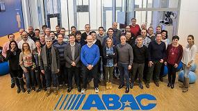 Picture of Abac celebra su Convención Nacional de Ventas de 2017 de manera especial