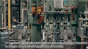 Foto de Ingenieros de la planta de Ford en Valencia emplean tecnología de control de calidad pioneras