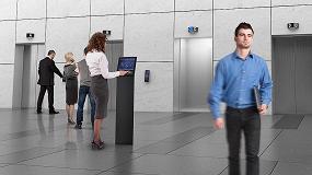 Fotografia de Otis ofrece mejores prestaciones en proyectos de modernización de ascensores