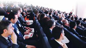 Foto de Más de 300 directivos se dan cita en el Congreso Aecoc de Productos Cárnicos y Elaborados
