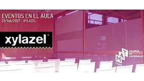 Picture of Xylazel protagonizará dos jornadas técnicas de la Galería de Materiales COAM