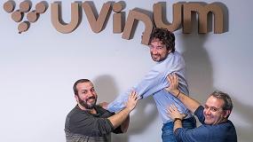 Picture of Uvinum supera los 10 millones en ventas