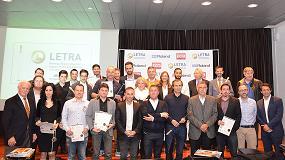Foto de XVIII Premios Letra 2016