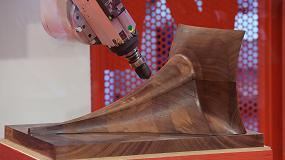 Foto de La digitalización como motor del crecimiento en el sector de la maquinaria para trabajar la madera
