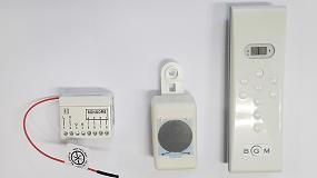Foto de Bgm Tecnoelevación presenta su pluviómetro BGM 02209/2