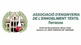 Picture of La Asociación de Ingeniería del Ennoblecimiento Textil (AEETT) emprende una etapa de consolidación de sus actividades