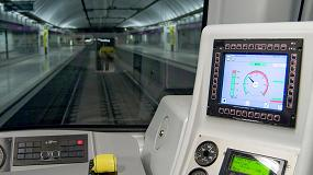 Foto de Siemens instalará su tecnología ferroviaria en las dos primeras líneas del Metro de Nagpur
