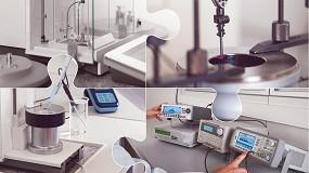 Fotografia de ASSI Labs, el laboratorio de calibración acreditado por ENAC