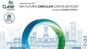 Picture of La industria de la transformación de plásticos europea se reúne el 1 y 2 de junio en Madrid