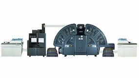 Foto de HP lanza la nueva prensa de bobina HP PageWide T235 HD