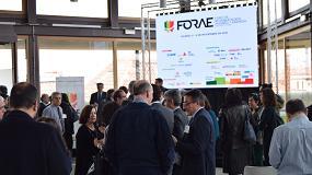 Foto de Forae II buscará mejorar los edificios españoles