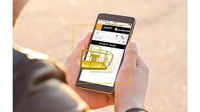Foto de Haulotte Group lanza su nueva herramienta en línea de piezas de recambio Easy-Spare-Parts