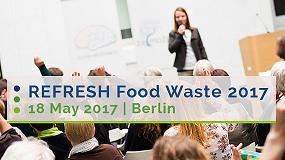 Fotografia de REFRESH reunirá a líderes europeos para debatir sobre el desperdicio alimentario