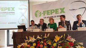 Picture of La Asamblea de Fepex aborda las tendencias proteccionistas y la falta de agua entre los principales retos del sector de frutas y hortalizas