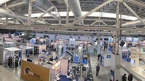 Foto de Exposolidos 2017 y Polusolidos 2017 se posicionan como ferias referentes en el sector de la tecnología de sólidos