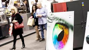 Foto de Graphispag Live propone conocimiento práctico para mejorar los productos impresos