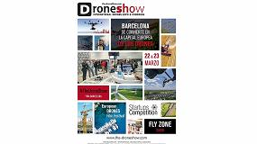 Fotografia de Interempresas Media le invita a The DroneShow 2017