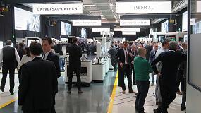 Picture of DMG MORI abre las puertas a la empresa digital del futuro