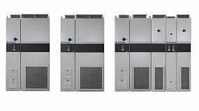 Fotografia de Los nuevos variadores de CA ayudan a aumentar la productividad y a reducir los costes energéticos