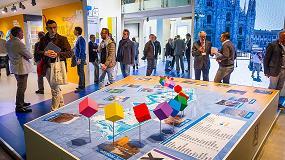 Fotografia de La feria Made expo 2017 acogerá 1.400 expositores provenientes de todo el mundo