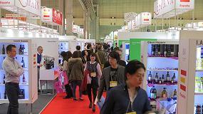 Fotografia de Foodex Tokio se consolida como escaparate para los productos agroalimentarios españoles en Japón