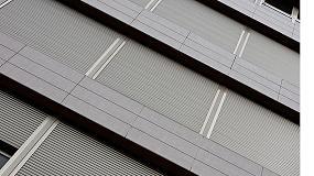Fotografia de Persax apuesta por la rehabilitación de la fachada como factor clave en el ahorro energético