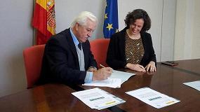 Foto de Avebiom venderá emisiones de CO2 por 3,23 millones de euros en cuatro años