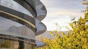 Foto de El Apple Park abrirá sus puertas para sus empleados en el mes de abril