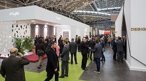 Foto de Gran éxito de participación y visitantes en la 35ª edición de Cevisama