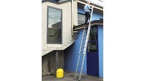 Foto de Svelt lanza su nueva escalera Sfilo