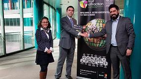 Foto de Atfrie aprovechará la plataforma comercial de Fruit Attraction para revalorizar su papel fundamental en la cadena de valor