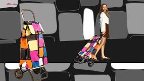 Foto de Rolser presenta Bancal, el nuevo diseño de su bolsa I-Max
