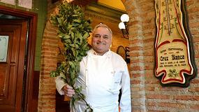 Foto de La cocina tradicional de Cruz Blanca Vallecas, Premio Alimento de España en restauración