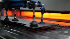 Foto de La tecnología de Siemens permite a Gestamp reducir un 15% el consumo energético de sus plantas