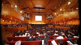 Picture of La ETSI de Bilbao entrega los diplomas a sus más de 1.000 titulados