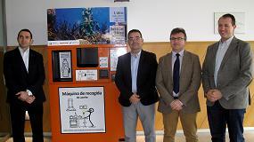 Picture of Ingeteam fomenta el reciclaje de aceite entre sus empleados en Albacete