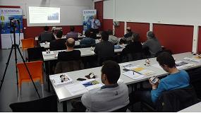 Foto de Schmersal organiza sesiones formativas para sus clientes y colaboradores