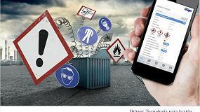 Foto de Dräger lanza su app gratuita de la mayor base de datos con más de 1.700 sustancias peligrosas