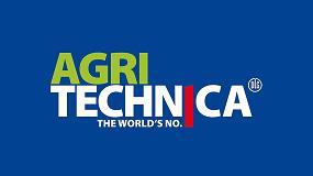 Foto de Agritechnica promueve una agricultura más inteligente