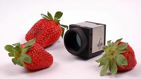 Foto de Visión artificial en la industria alimentaria