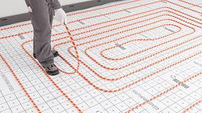 Foto de Rehau presenta sus soluciones integrales para la construcción en la Feria ISH de Frankfurt