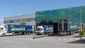 Foto de Uniarte regresa a la Asociación Nacional de Fabricantes de Puertas de Madera