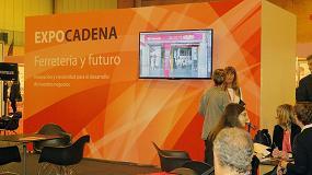 Foto de XVII ExpoCadena 2017: la ferretería del futuro
