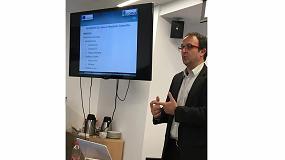 Foto de Éxito de acogida del workshop del proyecto Ovomax sobre tecnologías de fabricación aditiva