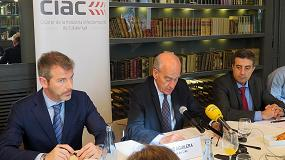 Foto de La automoción catalana crecerá en 2017 tanto en fabricación de vehículos como de componentes