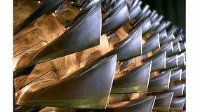 Foto de Detección de una avería en turbina por desuso