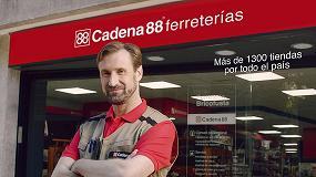 Foto de Cadena 88 lanza una nueva campaña publicitaria en televisión