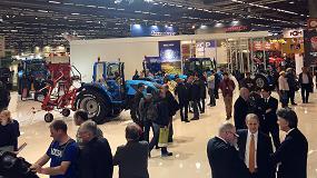 Foto de Gran apuesta de Argo Tractors para un mercado con gran potencial